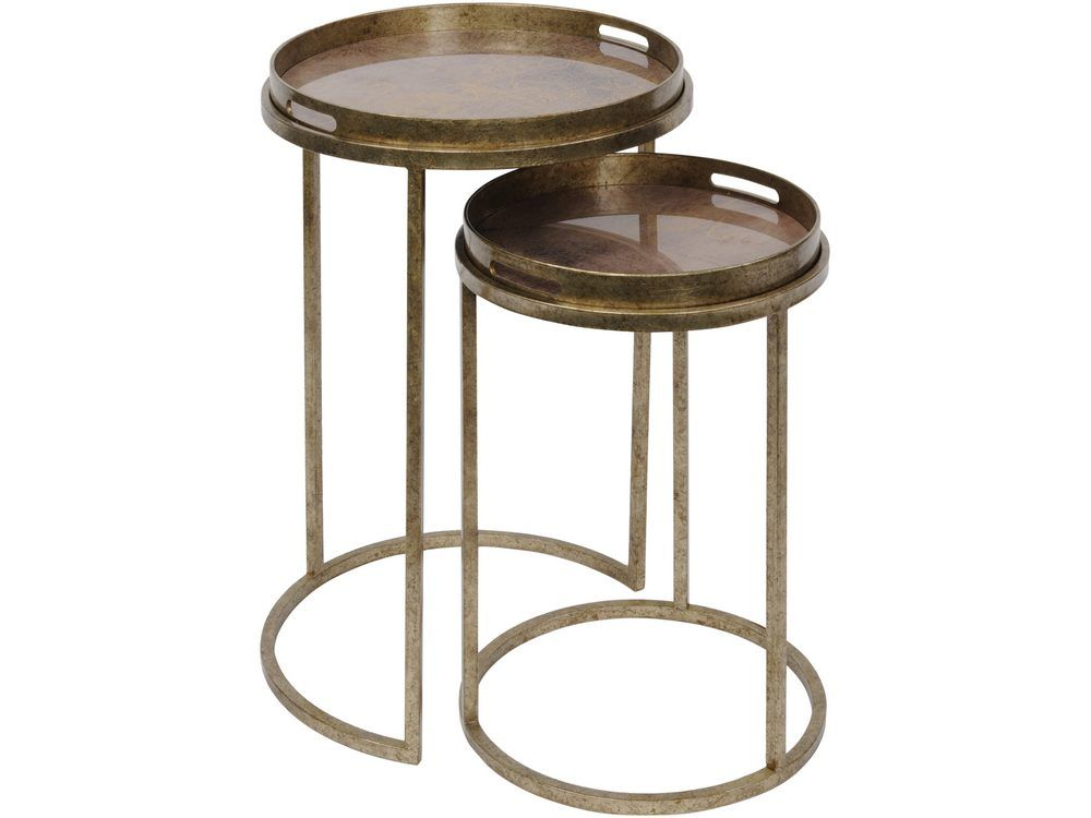 Round Dining Table Decor