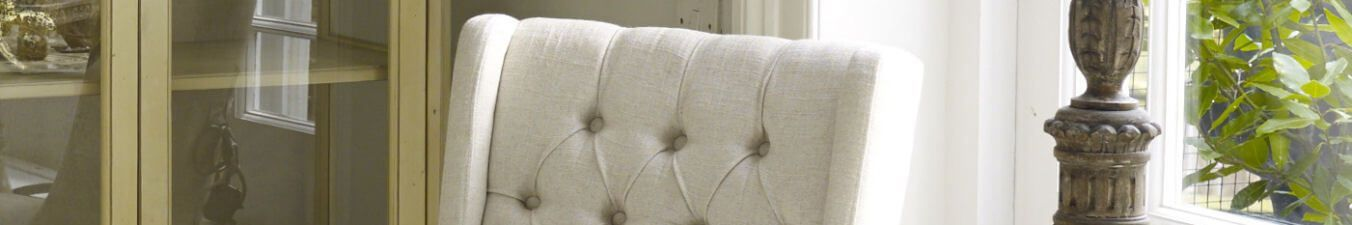 luxury upholstered chairs
