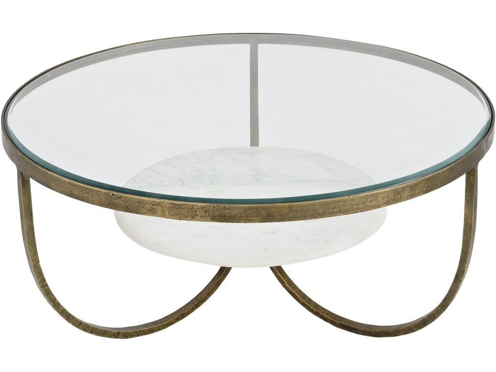 Glass And Marble Coffee Table Marble Shelf Coffee Table Libra