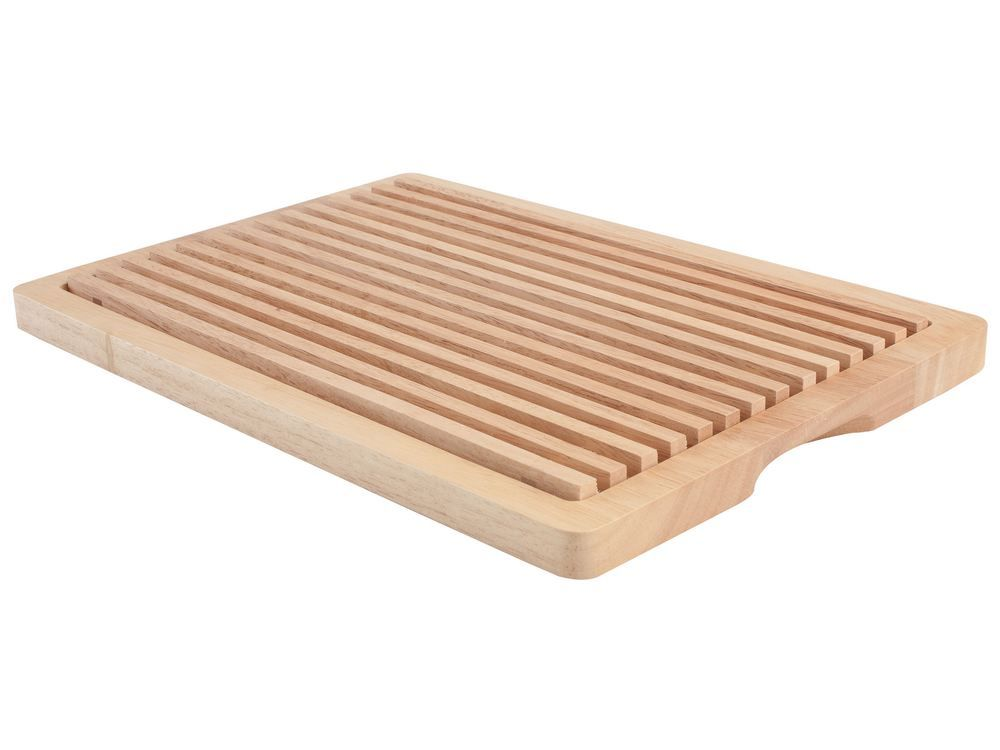 Bread Cutting Board Amp Crumb Tray Bread Board